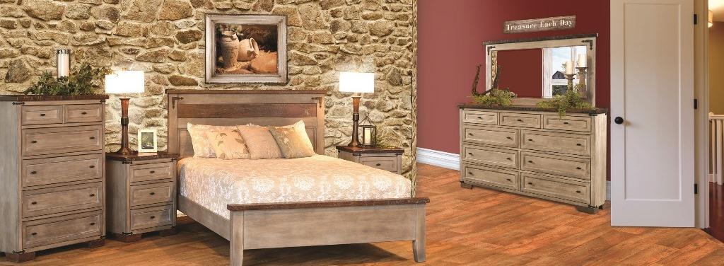 Catalog Bedroom Furniture Bedroom Sets Farmhouse Heritage Whispering Pines Furniture